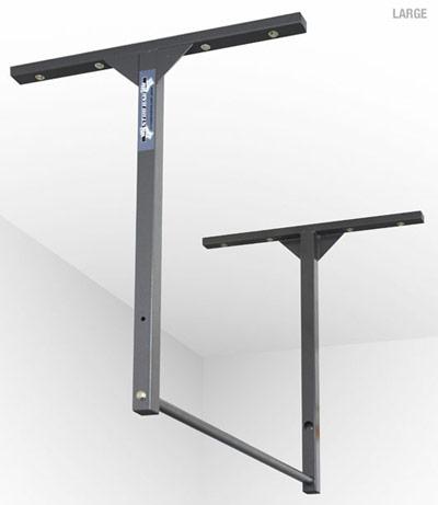 Studbar for 10ft ceiling